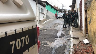 Polícia registra duplo homicídio nesta segunda (1) em João Pessoa