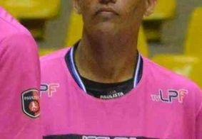 Árbitro passa mal e morre durante jogo de futsal em São Paulo