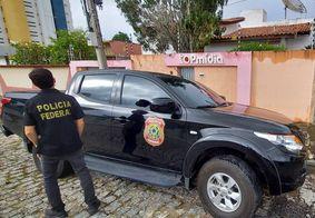 Ordens judiciais são cumpridas em duas cidades da Paraíba.