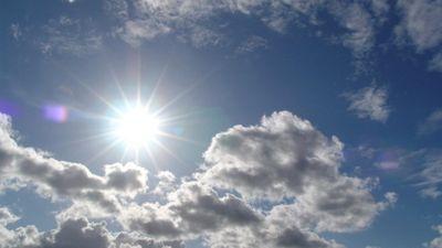 Temperaturas acima de 56º podem ser registradas com aquecimento global