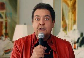 Saiba quanto é o salário de Faustão na Globo