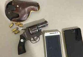 Polícia prende homem suspeito de participação em homicídio no interior da PB