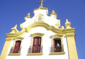 Público de até 70% da capacidade é liberado em igrejas e eventos religiosos na Paraíba