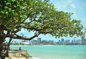 Praias do Litoral da PB têm quatro trechos impróprios para banho