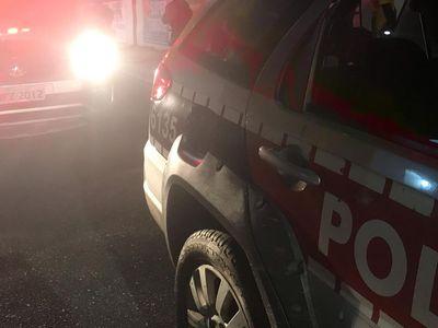 Mulher é baleada durante tiroteio em comunidade de João Pessoa