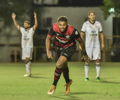 Galo foi derrotado no estádio Barradão