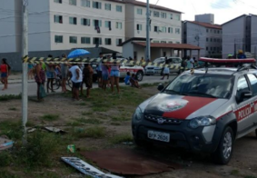 Homem espancado até a morte em JP recebeu 6 facadas na cabeça, diz polícia
