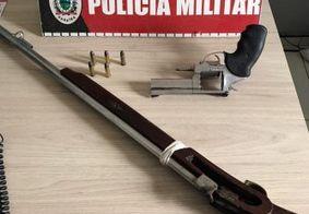 PM captura procurado pela Justiça por homicídio na Paraíba