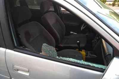 Motorista de aplicativo é baleado após tentativa de assalto, em JP
