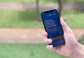 Banco realiza pagamento pelo aplicativo 'Caixa Tem'