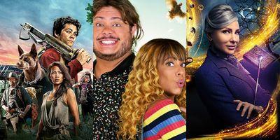 5 filmes na Netflix para desligar a mente e se divertir