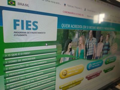 Prorrogado prazo para validar documentos usados em inscrição no Fies