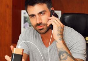 """Internautas debocham da autoestima do ex-BBB Rodrigão: """"É sério?"""""""