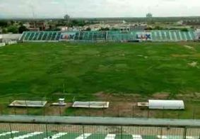 Estádios ainda não estão prontos para partidas do Campeonato Paraibano 2019