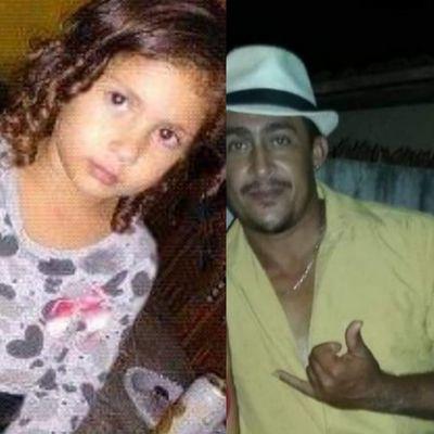 Pai e filha são assassinados a tiros na Paraíba
