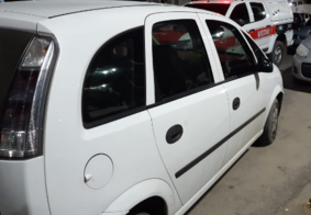 Motorista de aplicativo é encontrado dentro de porta-malas após ser sequestrado em JP, diz polícia