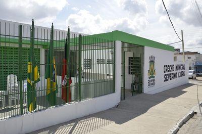 Campina Grande anuncia concurso para a Educação