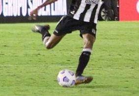 Treze vira placar, vence Nacional de Patos e assume vice-liderança do Paraibano