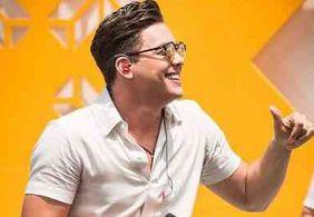 Wesley Safadão e Luan Santana realizam live de São João em Campina Grande