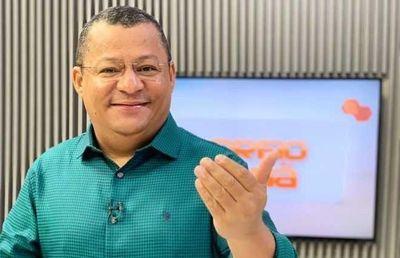 Apresentador paraibano chama governador e prefeitos de 'incompetentes' por novas medidas de isolamento