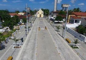 Cidade do Conde é uma das melhores do Brasil para pedestres