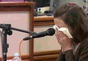 Madrasta admite que matou Bernardo e inocenta pai pela morte de filho