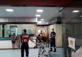 Em poucas horas, polícia registra dois homicídios em João Pessoa