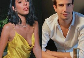 Bruna Marquezine e Enzo Celulari estariam namorando, diz colunista