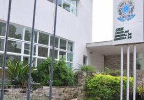 CRM-PB constata hospital precário em Rio Tinto e unidade de saúde fechada