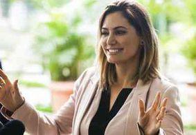 PT pede à PGR que investigue Flávio e Michelle Bolsonaro