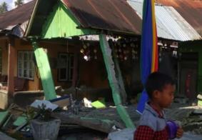 Número de mortos após terremoto e tsunami sobe para 1.407