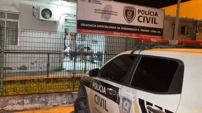 Preso acusado de abusar sexualmente de duas adolescentes na Grande João Pessoa