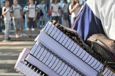 Professores de escolas particulares de João Pessoa protestam por plano de flexibilização