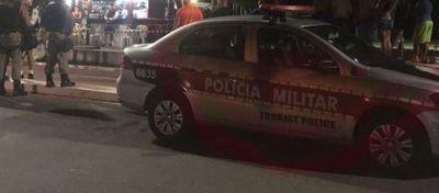 Empresária suspeita de aplicar golpes é detida em hotel em João Pessoa