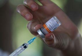 Confira os locais de vacinação em João Pessoa