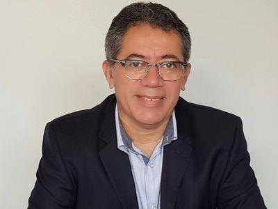 Morre ex-secretário de Educação de JP Luiz Júnior de covid-19