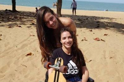 Lais Souza anuncia data do casamento com namorada: 'Nossa família'