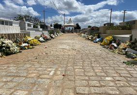 Corpo do deputado Genival Matias é sepultado em Juazeirinho