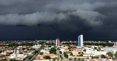 Chuvas de 2020 reduziram área de seca em território paraibano, aponta ANA