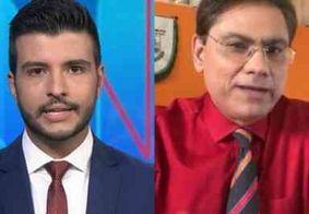 Primeiro jornalista assumidamente gay a apresentar o JN vai processar radialista por postagens homofóbicas