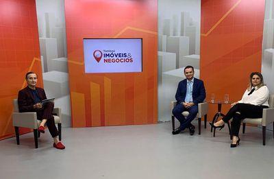Tambaú Imóveis e Negócios discute meio ambiente e desenvolvimento sustentável