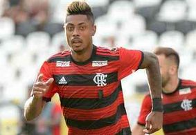 Clube de Hulk e Oscar na China está de olho em Bruno Henrique, do Flamengo, diz colunista