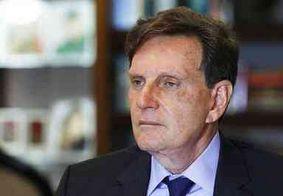 Presidente do STJ determina soltura imediata de Marcelo Crivella