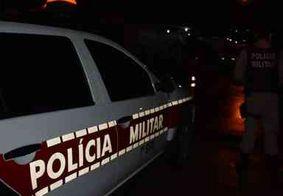 PM captura três procurados da Justiça e flagra um preso do semiaberto em festa, na PB