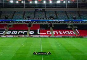 Gabigol de volta: veja escalação do Flamengo para jogo na Libertadores