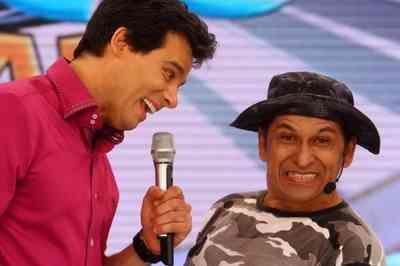 Em nota de pesar, SBT se solidariza com a família do humorista paraibano 'Rapadura'