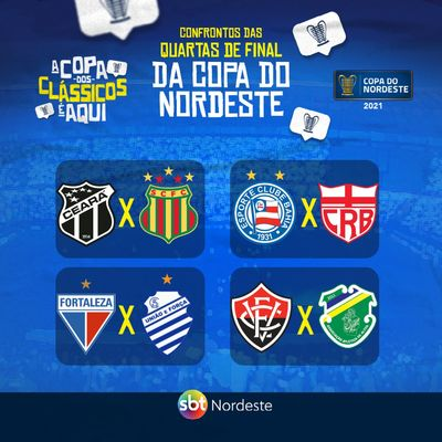 Copa do Nordeste terá VAR na fase final