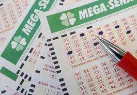 Bolão do Mato Grosso acerta os seis números sorteados na Mega-Sena