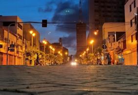 Feriadão: Bancos abrem, frota de ônibus é reduzida e comércio não funciona