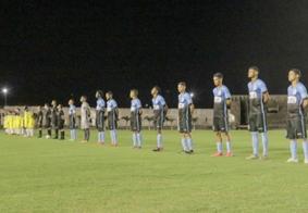 CSP goleia Sport Lagoa Seca por 7 a 0 e espanta fantasma do rebaixamento